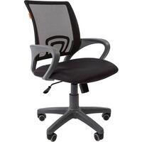 """Компьютерное кресло """"CHAIRMAN 696 GREY"""""""