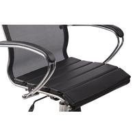 Кожаная накладка на сиденье SAMURAI Lite (CSn-25)